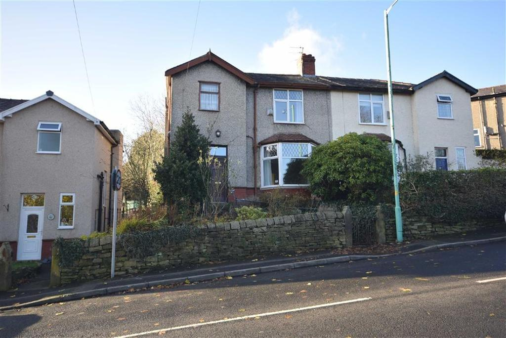 2 Bedrooms Semi Detached House for sale in Lowerfold Road, Great Harwood, Lancashire, BB6