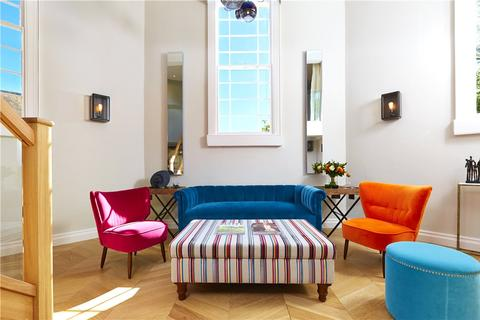 3 bedroom flat for sale - The Old Walcot School, Guinea Lane, Bath, Somerset, BA1