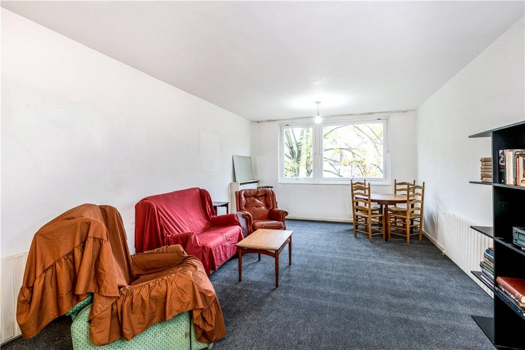 2 Bedrooms Flat for sale in Craven Hill, London, W2