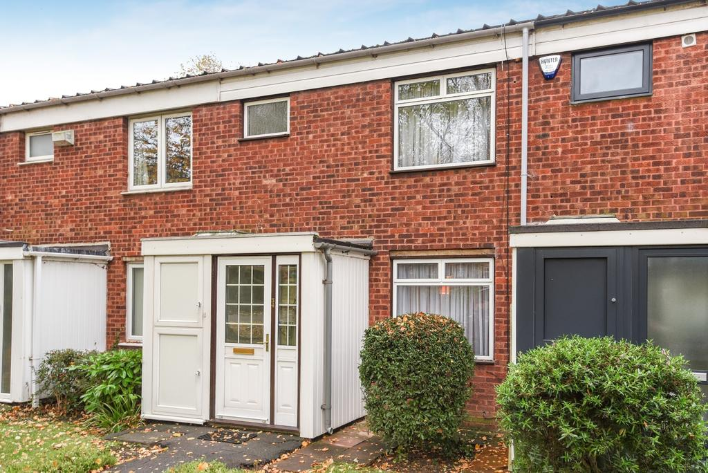 3 Bedrooms Terraced House for sale in Manor Way Blackheath SE3