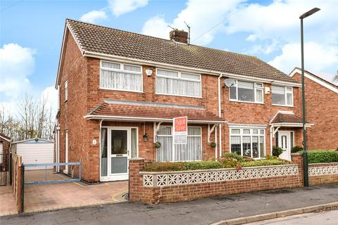 3 bedroom semi-detached house for sale - Peaks Avenue, New Waltham, DN36