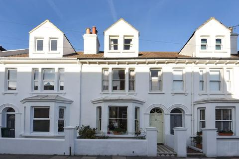 3 bedroom terraced house for sale - Stanley Road Brighton East Sussex BN1