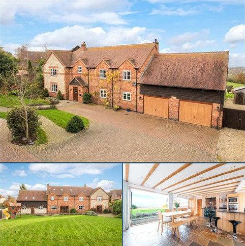 5 bedroom detached house to rent - Ashendon, Aylesbury, Buckinghamshire