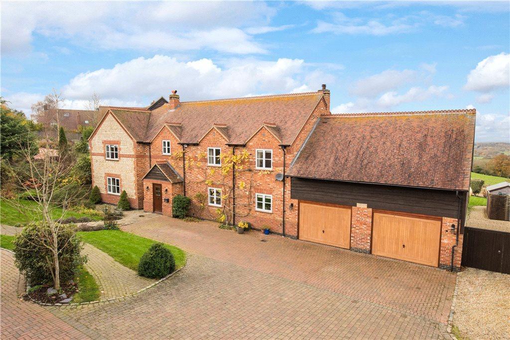 5 Bedrooms Detached House for rent in Ashendon, Aylesbury, Buckinghamshire