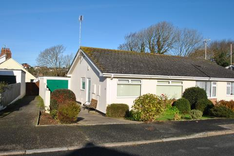 2 bedroom bungalow for sale - East Fairholme Road, Bude