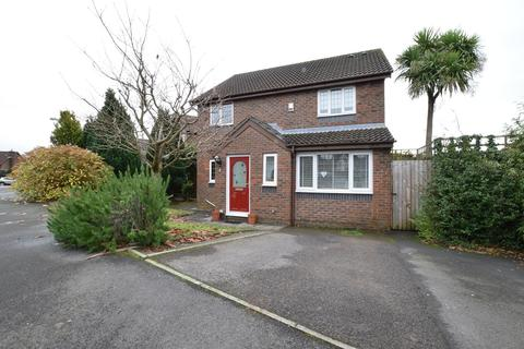4 bedroom detached house for sale - Clos Cwm Creunant , Pontprennau, Cardiff. CF23 8LA