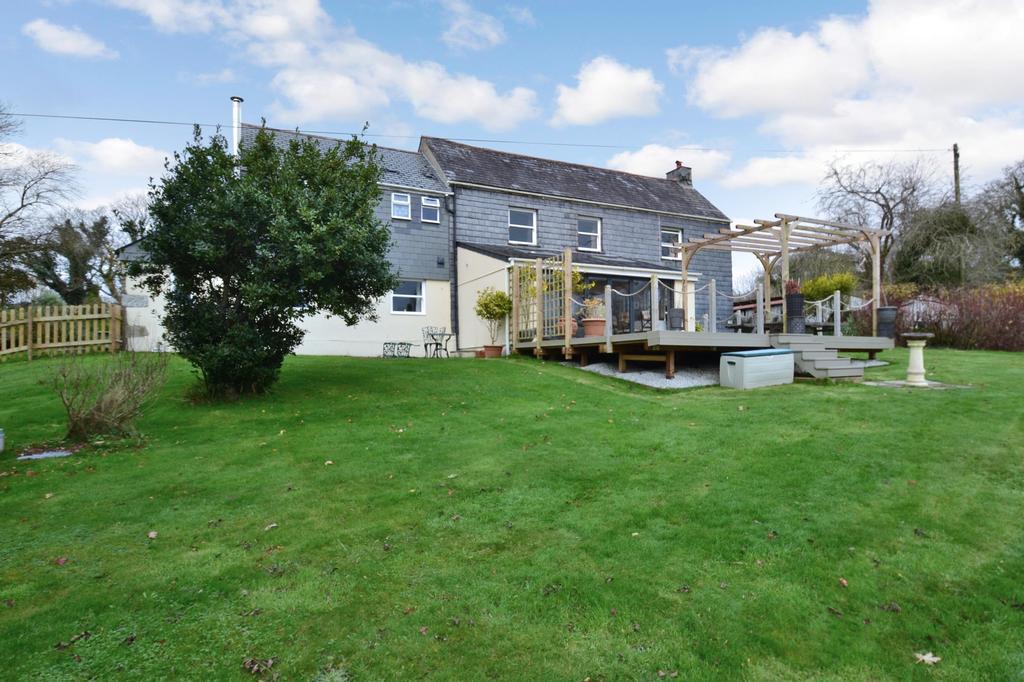 15 Bedrooms Detached House for sale in St Neot, Liskeard