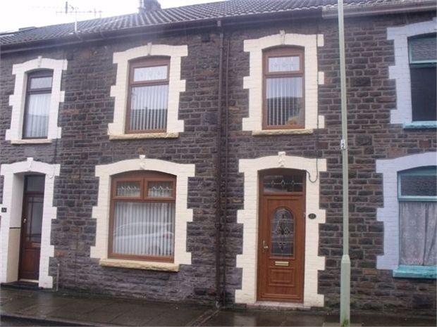 3 Bedrooms Terraced House for sale in Grawen Street, Porth, Rhondda Cynon Taff. CF39 0BU