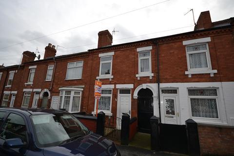 2 bedroom property to rent - Ray Street, Heanor, Derbyshire. DE75 7GF