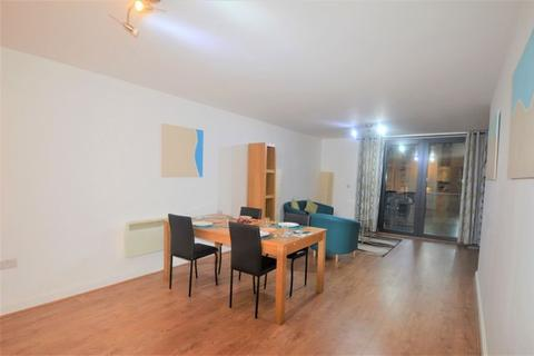 2 bedroom flat to rent - St Johns Walk, BIRMINGHAM, B5