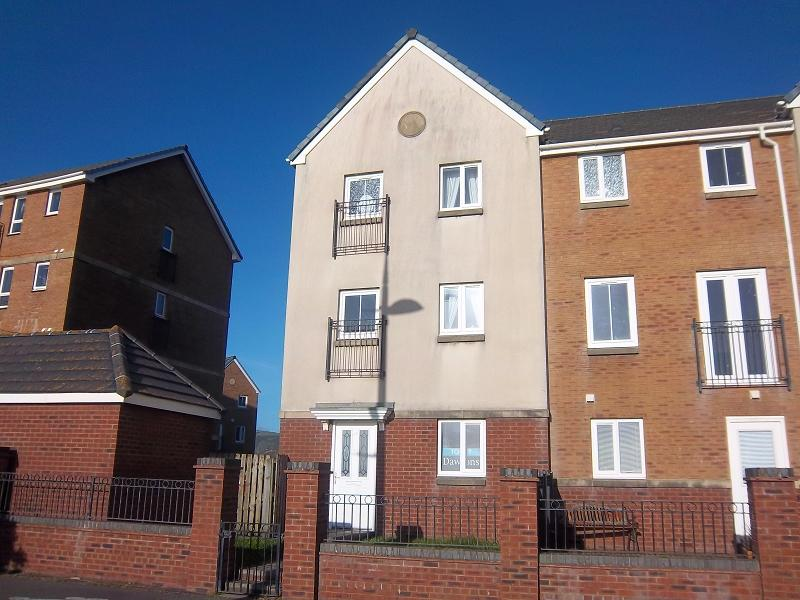 4 Bedrooms End Of Terrace House for sale in Jersey Quay, Port Talbot, Neath Port Talbot.