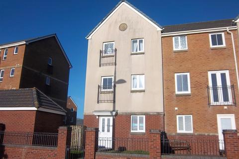 4 bedroom end of terrace house for sale - Jersey Quay, Port Talbot, Neath Port Talbot.