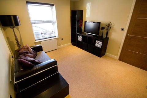 2 bedroom apartment to rent - Granby Street, Headingley, LS6 3AZ