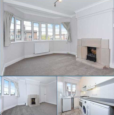 2 bedroom flat to rent - Chiswick Village, Chiswick.