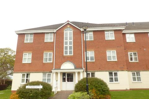 2 bedroom flat for sale - Wyndley Close,Four Oaks,Sutton Coldfield