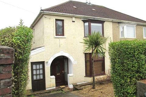 3 bedroom semi-detached house to rent - Pentyla Road, Cockett, Swansea, City And County of Swansea.