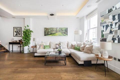 3 bedroom flat to rent - Golborne Road, London, W10