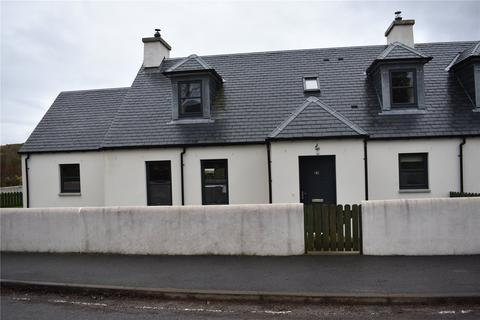 4 bedroom end of terrace house to rent - 4 Clachandubh Cottages, Balvicar, Oban, Argyll and Bute, PA34