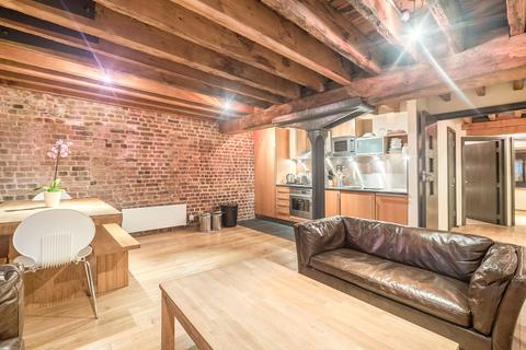 2 bedroom apartment to rent - Hertsmere Road, London, E14