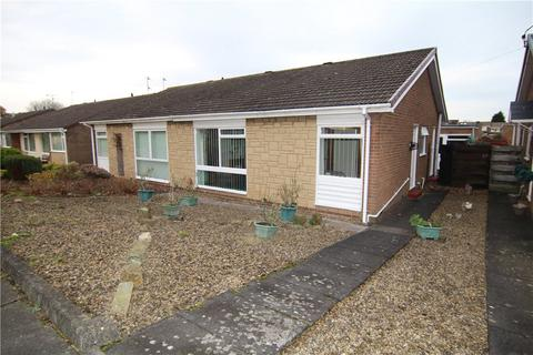 2 bedroom bungalow for sale - Worcester Road, Newton Hall, Durham, DH1
