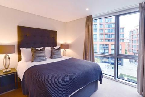 3 bedroom apartment to rent - Merchant Square, Paddington
