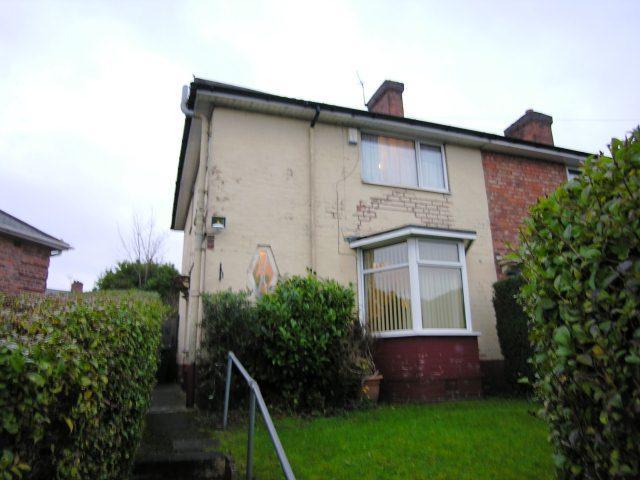 3 Bedrooms End Of Terrace House for sale in Dulwich Road,Kingstanding,Birmingham