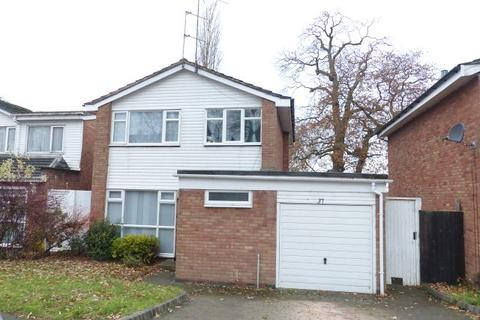 3 bedroom detached house for sale - Elmbank Grove,Handsworth Wood,Birmingham