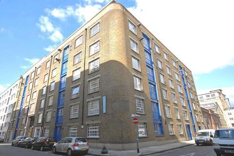 1 bedroom flat to rent - Tamarind Court, 18 Gainsford Street, London