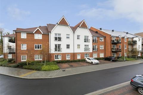 1 bedroom flat for sale - Swinton Court, Mere Road, Dunton Green, Sevenoaks