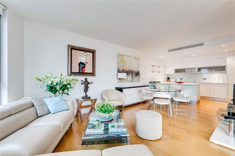 2 bedroom flat to rent - Milliners House, Eastfields Avenue, London