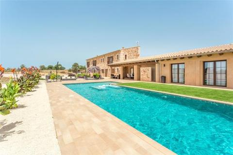 5 bedroom detached house  - Country Estate With Panoramic Views, Llucmajor, Mallorca