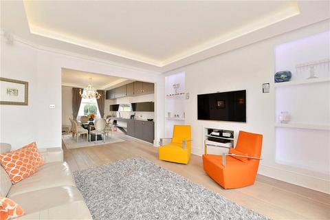 3 bedroom flat for sale - Clifton Hill, St John's Wood, London, NW8
