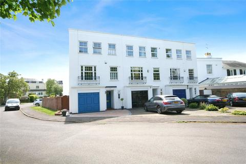 4 Bedroom Townhouse For Sale   Skillicorne Mews, Queens Road, Cheltenham,  GL50