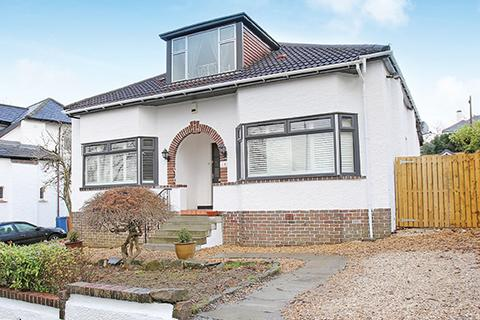 4 bedroom detached bungalow for sale - 24 Lochend Drive, Bearsden, G61 1ED