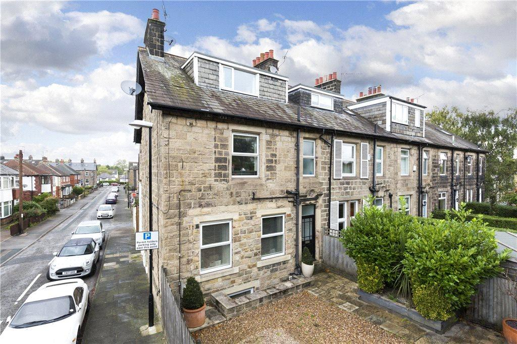 2 Bedrooms Unique Property for sale in Park Road, Guiseley, Leeds, West Yorkshire