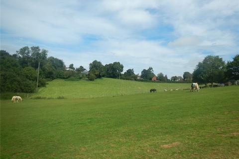 Land to rent - Banbury, Oxfordshire