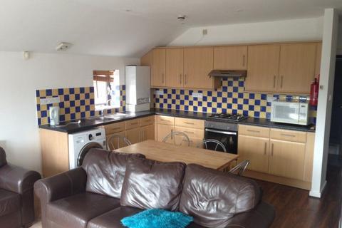 6 bedroom apartment to rent - Flat 3, Ash Road, Headingley, Leeds, LS6 3JJ