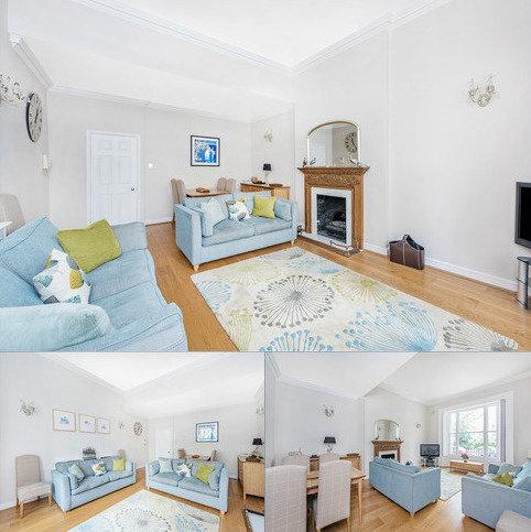 2 bedroom flat for sale - St. George's Square, SW1V