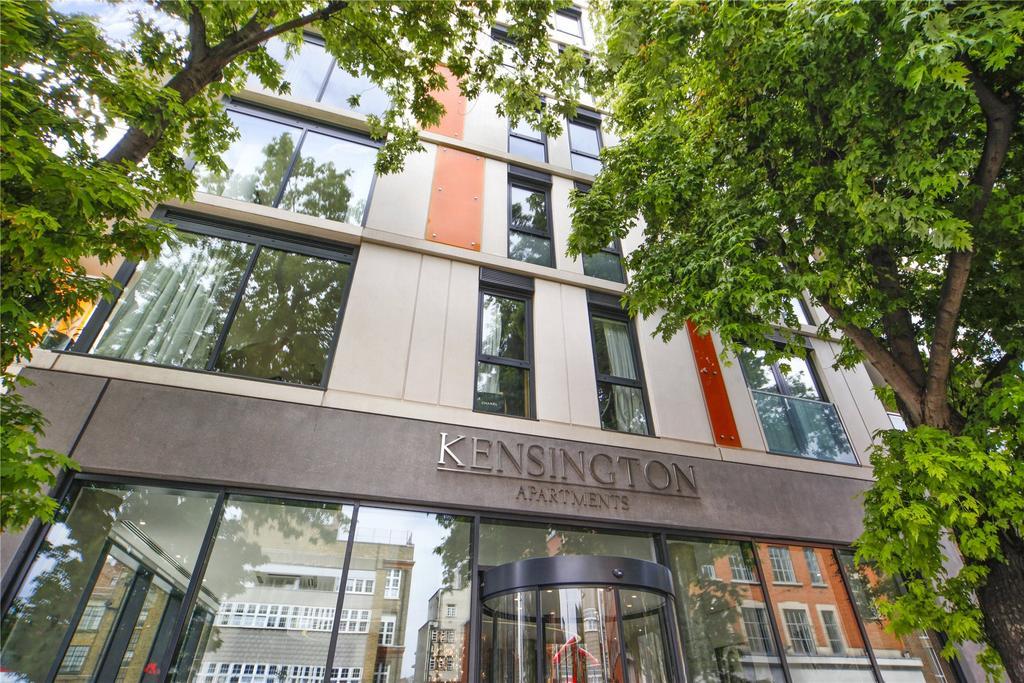 Land Commercial for sale in Parking Space, Kensington Apartments, Commercial Street, London, E1