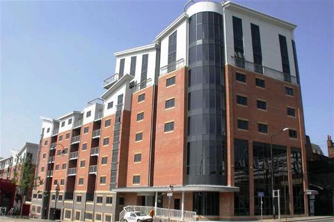 1 bedroom apartment to rent - The Ropeworks, Southern Gateway, Manchester, M15