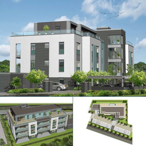 2 bedroom apartment for sale - Canal Court, Firepool Lock, Taunton, Somerset, TA1