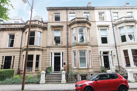 2 bedroom apartment for sale - Top Flat, Burnbank Gardens, Kelvinbridge, Glasgow