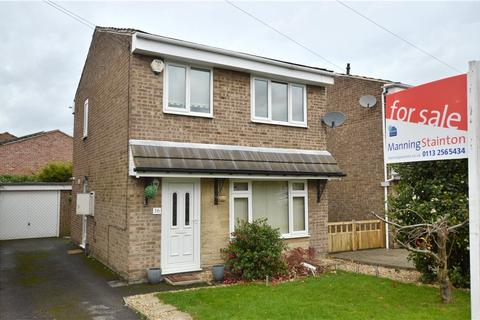 3 bedroom detached house for sale - Carr Wood Gardens, Calverley, Pudsey, West Yorkshire