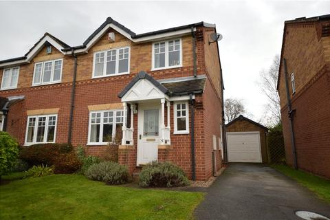 3 bedroom semi-detached house for sale - Fairfield Close, Rothwell, Leeds, West Yorkshire