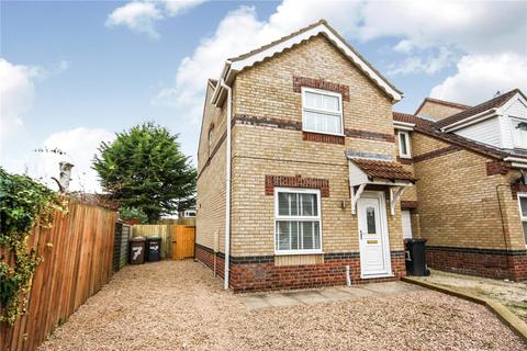 2 bedroom house for sale - Marigold Walk, Sleaford, Lincolnshire, NG34