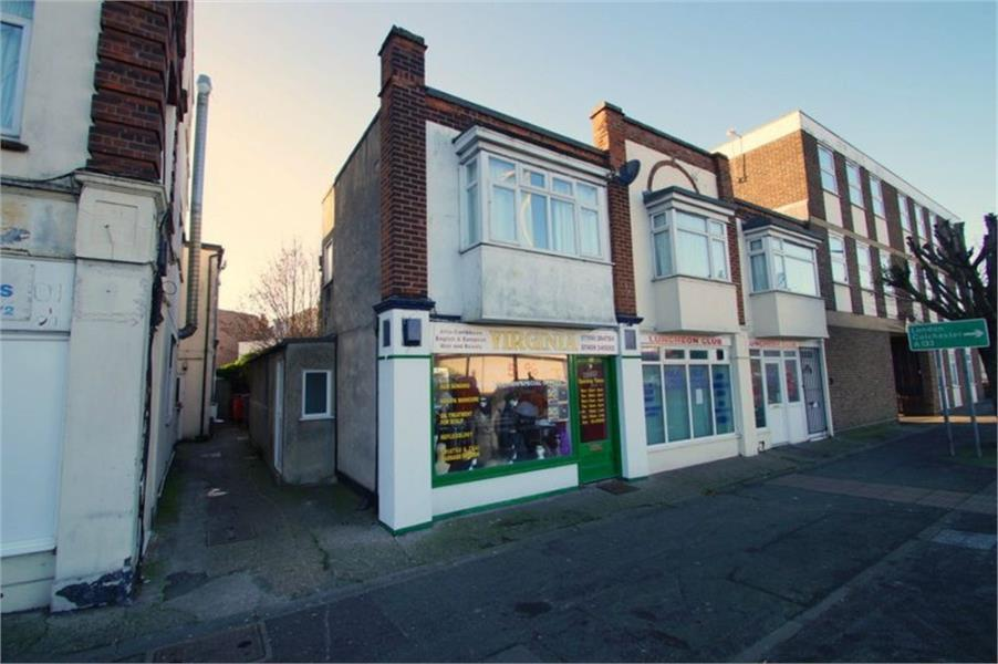 1 Bedroom Flat for sale in CLACTON-ON-SEA, Essex