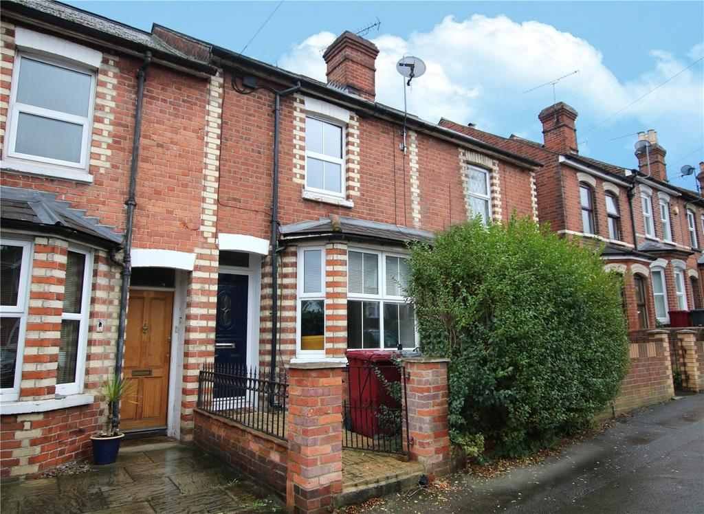 2 Bedrooms Terraced House for sale in Grovelands Road, Reading, Berkshire, RG30