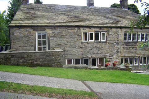 2 bedroom semi-detached house to rent - New Barn, Delph, Saddleworth, Oldham, OL3