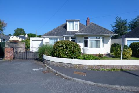 3 bedroom detached bungalow for sale - Princess Road, Kingsteignton, TQ12 3JP