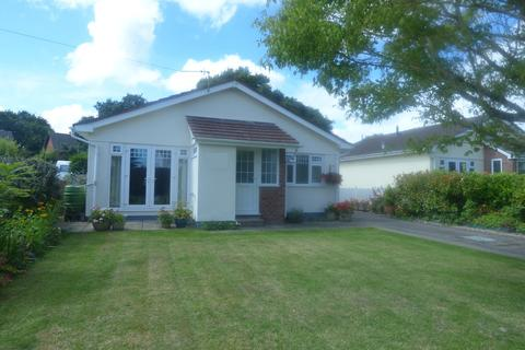 3 bedroom detached bungalow for sale - Broadway Avenue, Kingsteignton, TQ12 3EW